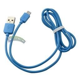 1M 3Ft Micro USB V8 Cord Sync Data Cable High Speed Wire for