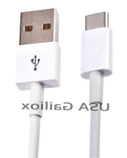 20/10 Pack set-Type C USB Data Charger Cable for Samsung Gal