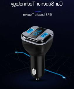 4in1 MP3 Player/USB Charger/Phone APP Car Parking Locator/Ca