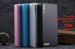 50000mAh Backup External Battery USB Power Bank Pack Charger