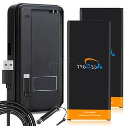 AceSoft EB-BN910 6980mAh Battery or Charger For Samsung Gala