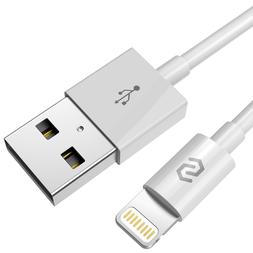 Syncwire iPhone Charger Apple MFi Lightning USB Cable for iP