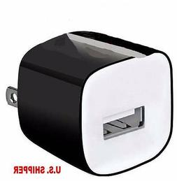 Wall Charger 110/220 volt to USB Universal  - 2 for 1 price