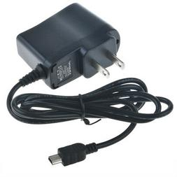 Wall Mini USB Charger 5V 5 Volt 1A 1000mA 5V1A 5-pin AC Powe