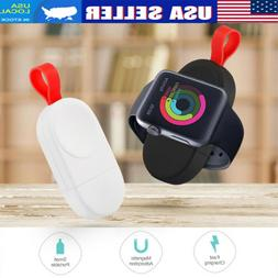 Magnetic Charging USB Cable Charger For Apple Watch iWatch S