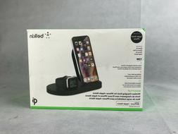 Belkin BOOST UP Original Wireless Charging Dock + Apple Watc