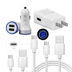 Fast Charging USB C Charger for Motorola Moto M Z Z3 Z2 Play