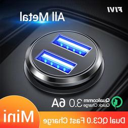 FIVI <font><b>Car</b></font> <font><b>Charger</b></font> for
