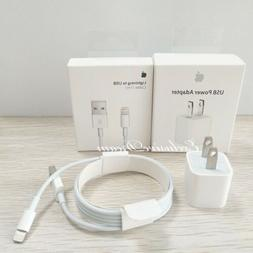 Genuine Original Apple USB Charger Lightning Cable for iPhon