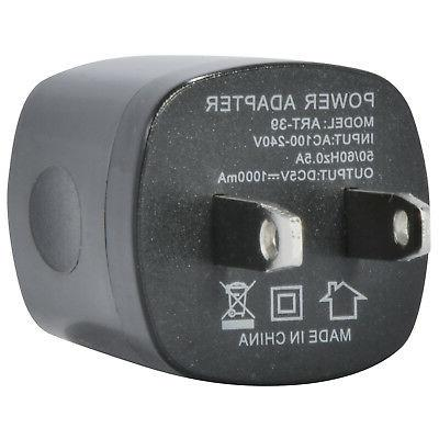 5V 1A 1000mA Univeral Home AC USB Charger Cell
