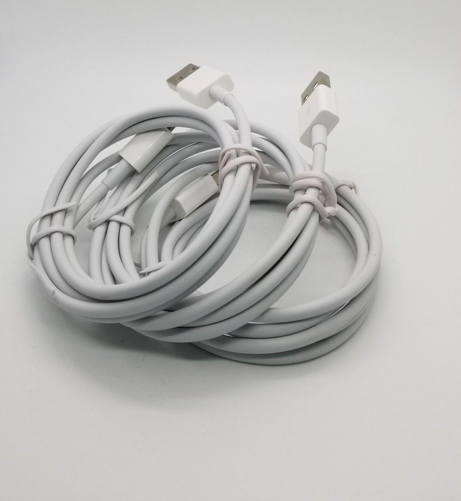 Charging Cords For Apple iPhone-5-S-6-7-8-X-Plus