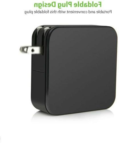 30W Fast Quick Charge QC Charger US For iPhone/Samsung