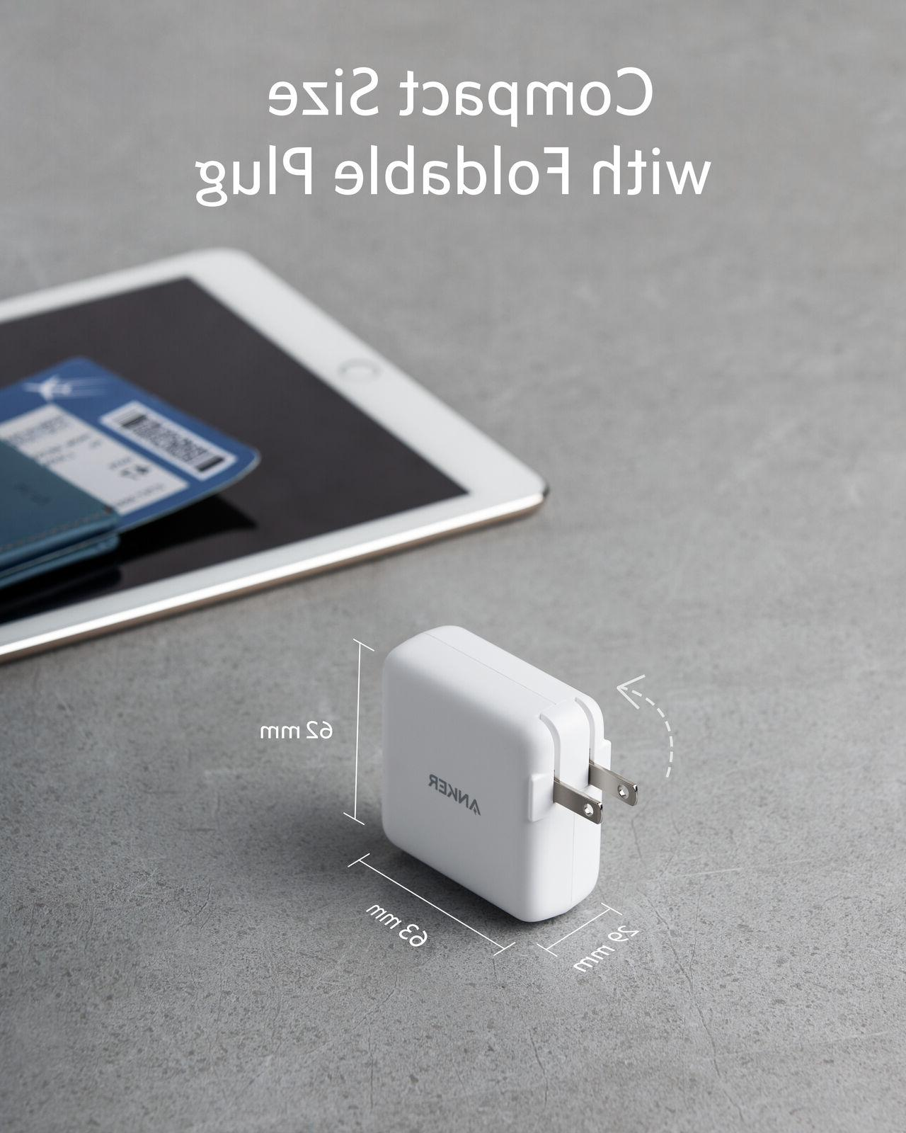 Anker 36W Type Charger PD for Note