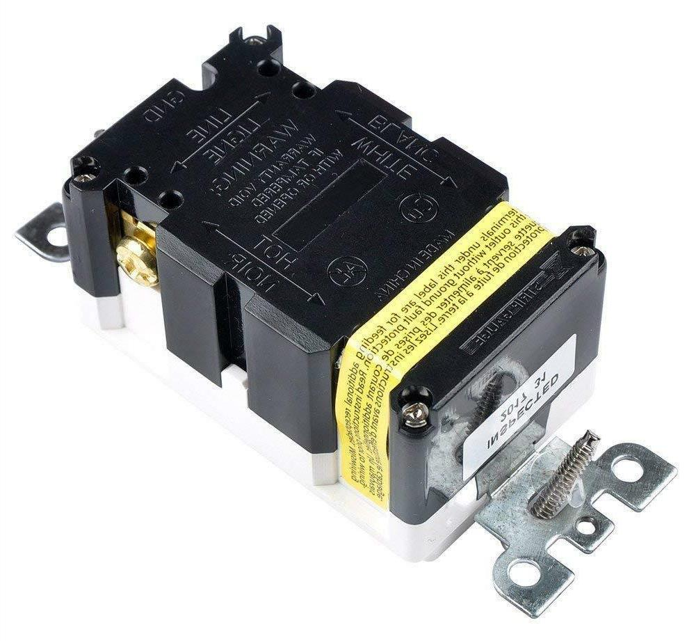 Teklectric Ultra High Dual Charger Outlet 15A