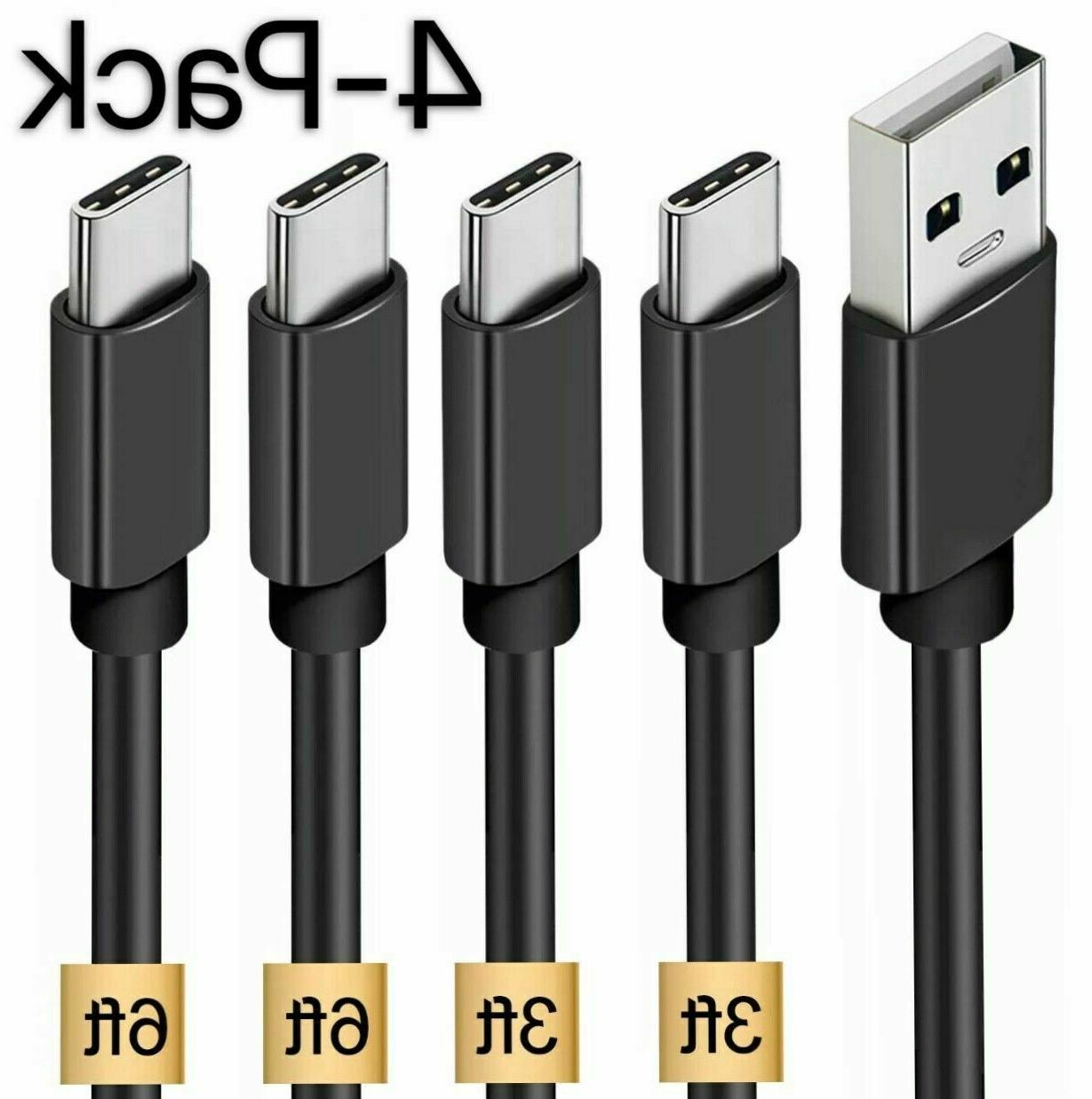 4 pack oem usb c cable type