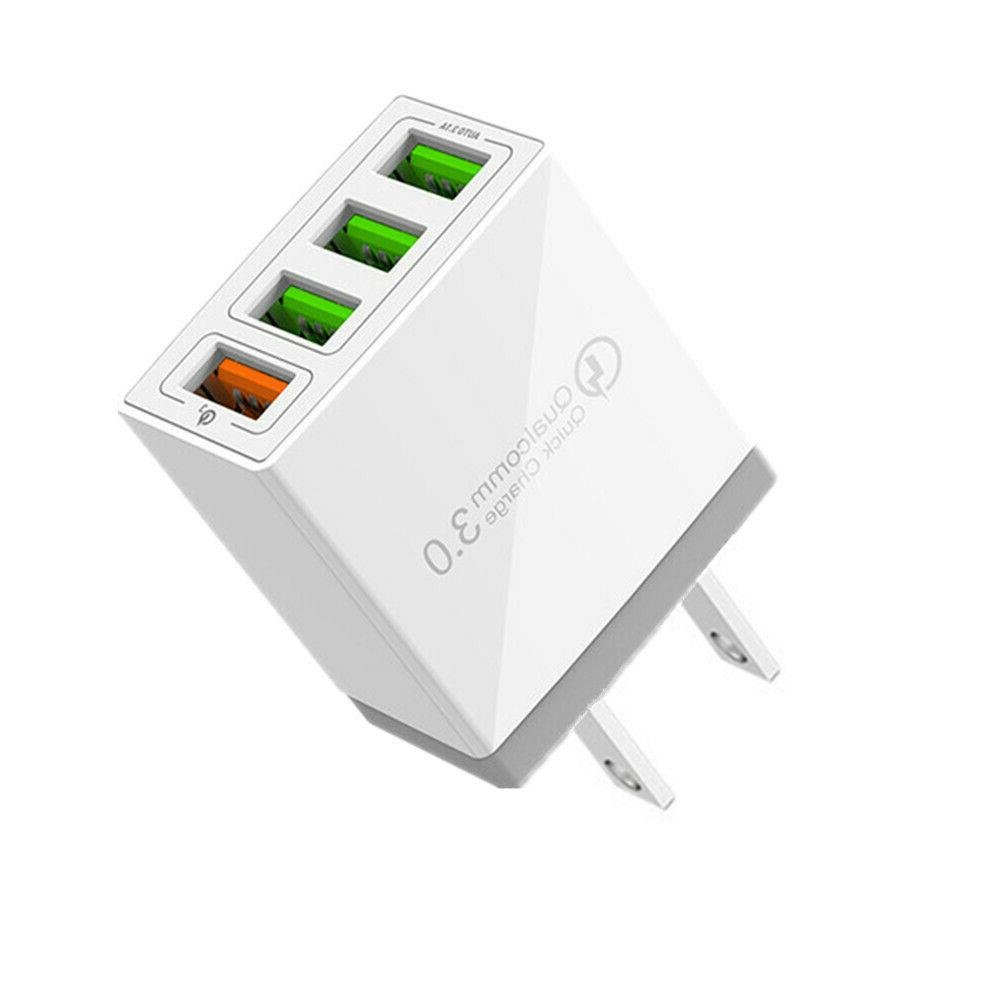 2-Pack Wall AC Power Android
