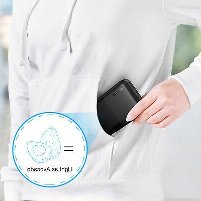 20000mAh Power USB External Charger Cell Phone