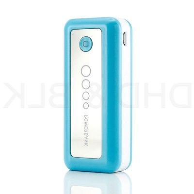 5600mAh Portable USB Charger Power for Phone