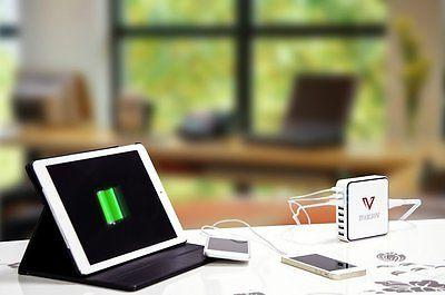60W Family-Size Quick Charger Portable