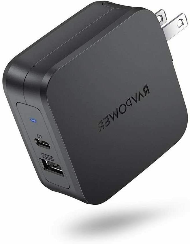 61w pd 3 0 wall charger power