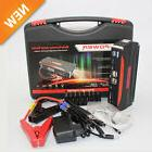 68800mAh 4USB Car Jump Starter Emergency Charger Booster Pow