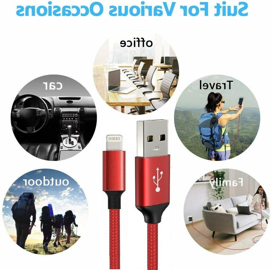 For Charger USB for iPhone 7 8 Plus iPhone 11 Xs