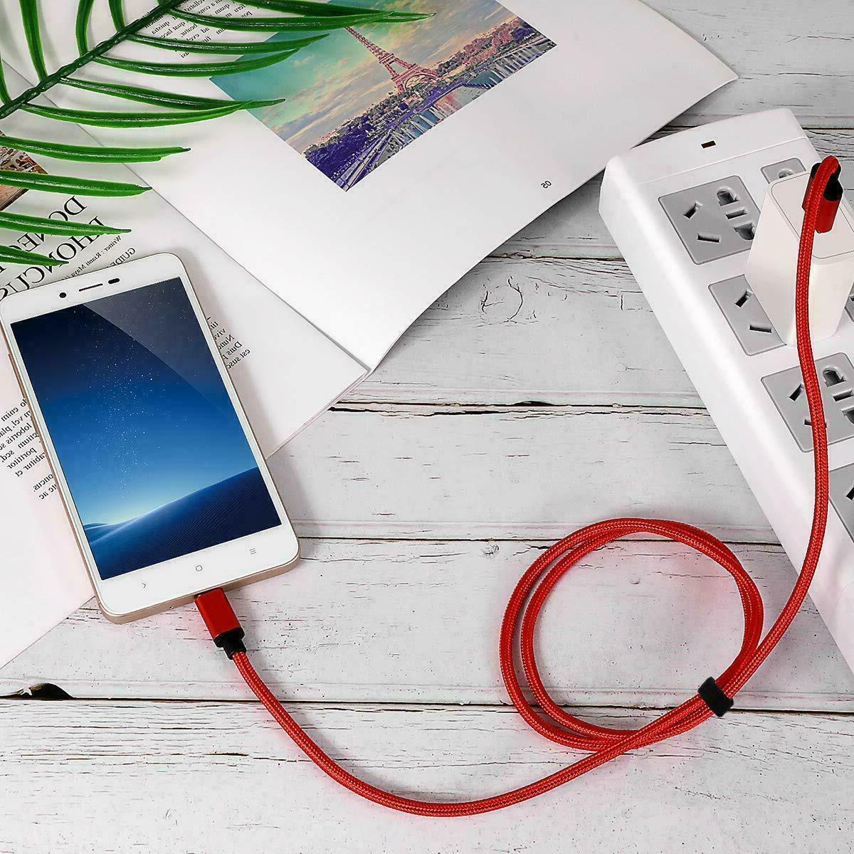 For USB Cable iPhone 6 Xs