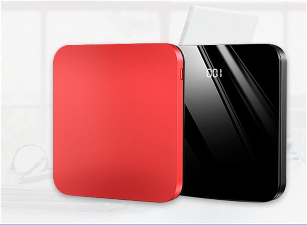900000mAh UltraThin Portable Battery Charger