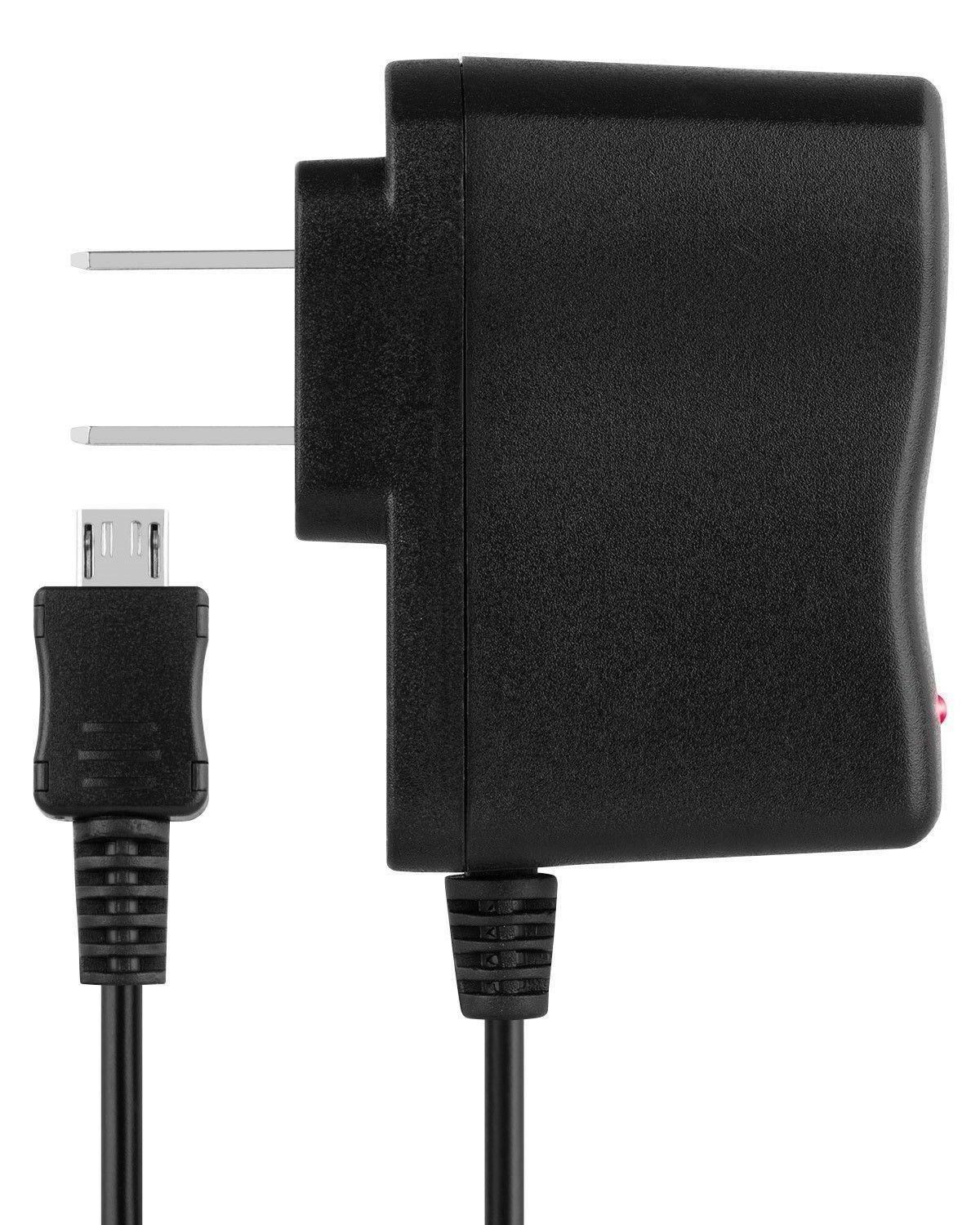 Wall Cable Charger Charging Plug