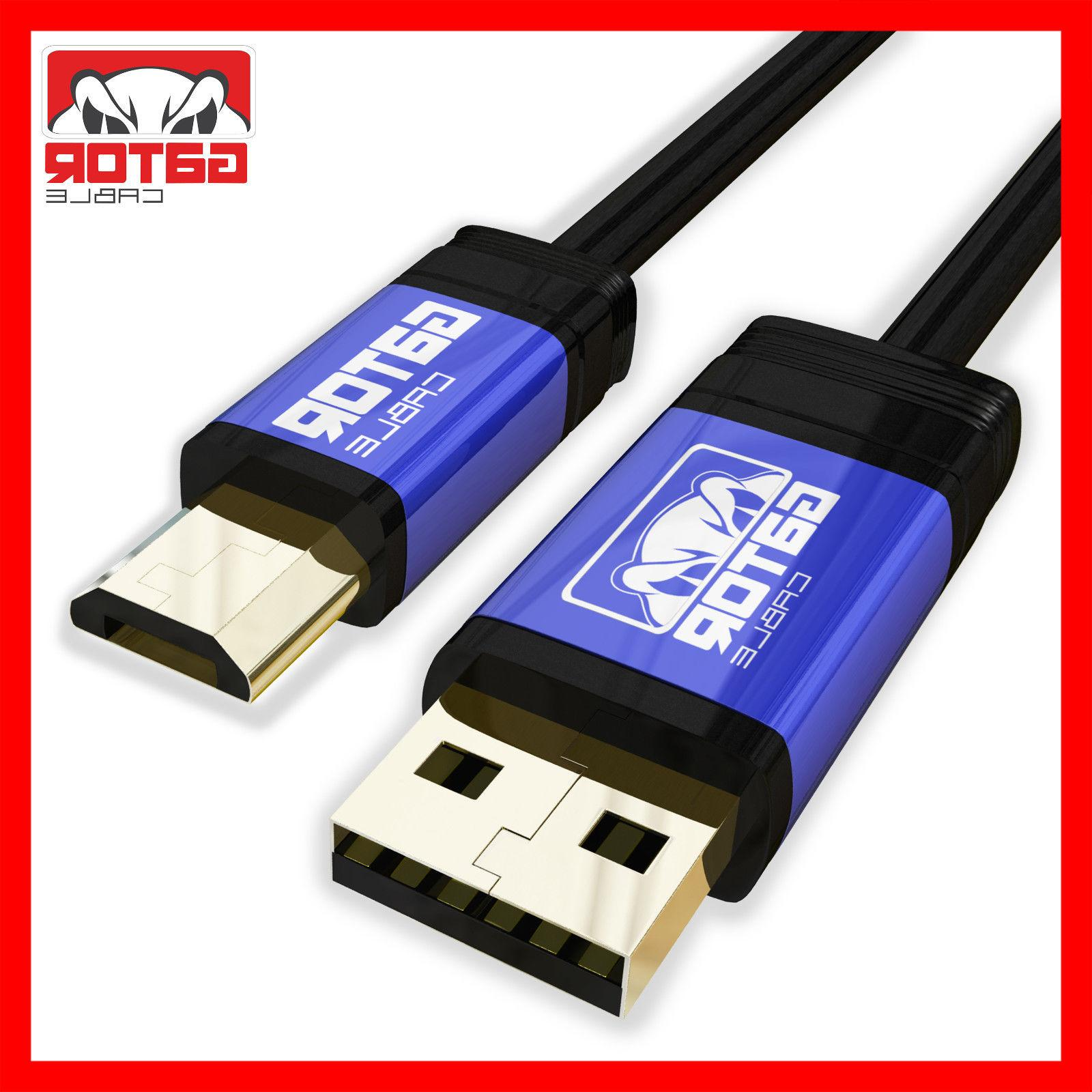 Micro USB 2.0 Fast Sync for S6 LG