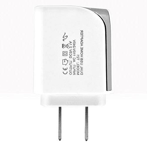 Accessory Kit 1 Charger Set Samsung Galaxy Prime White