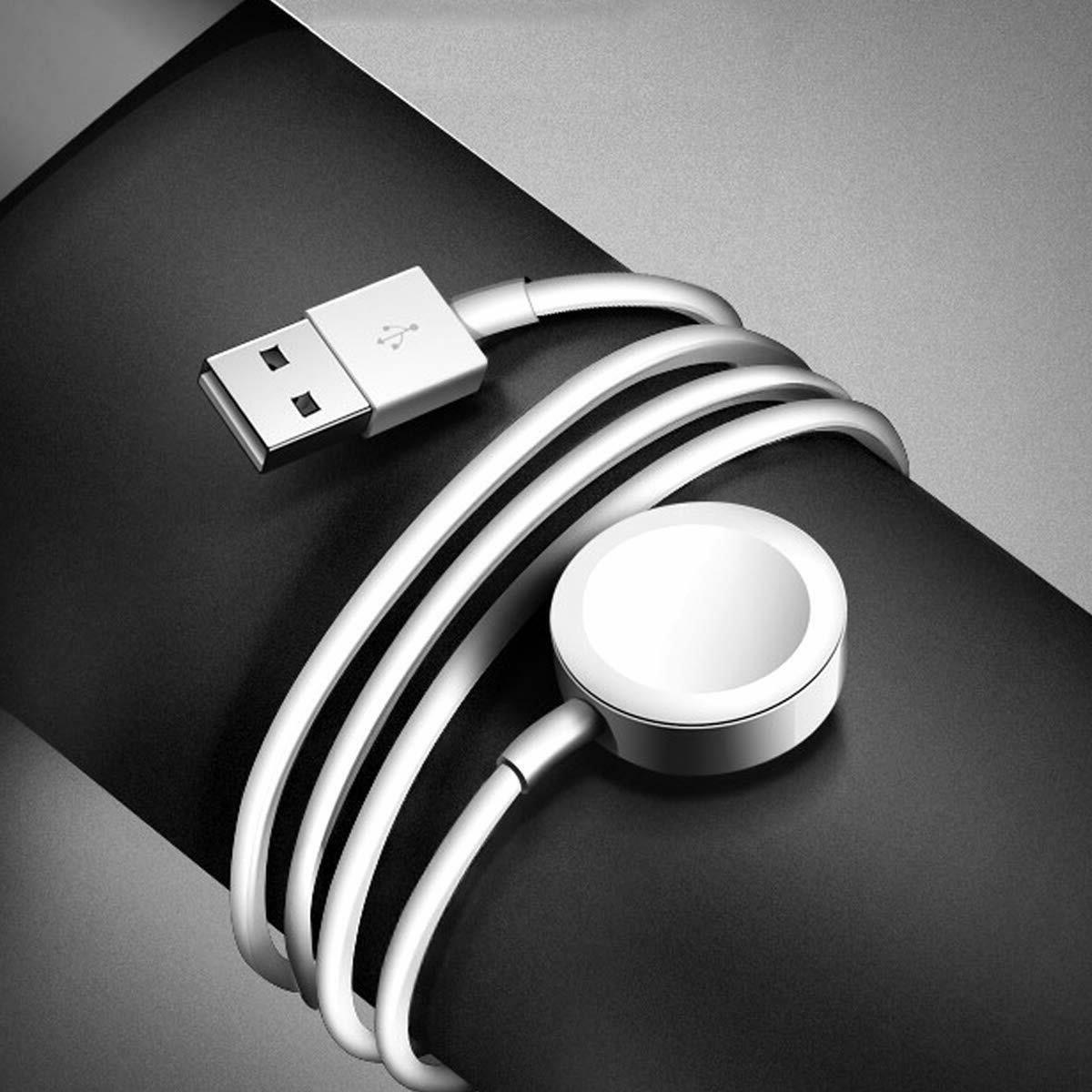 For Watch iWatch Series 2 3 Dock USB Cable