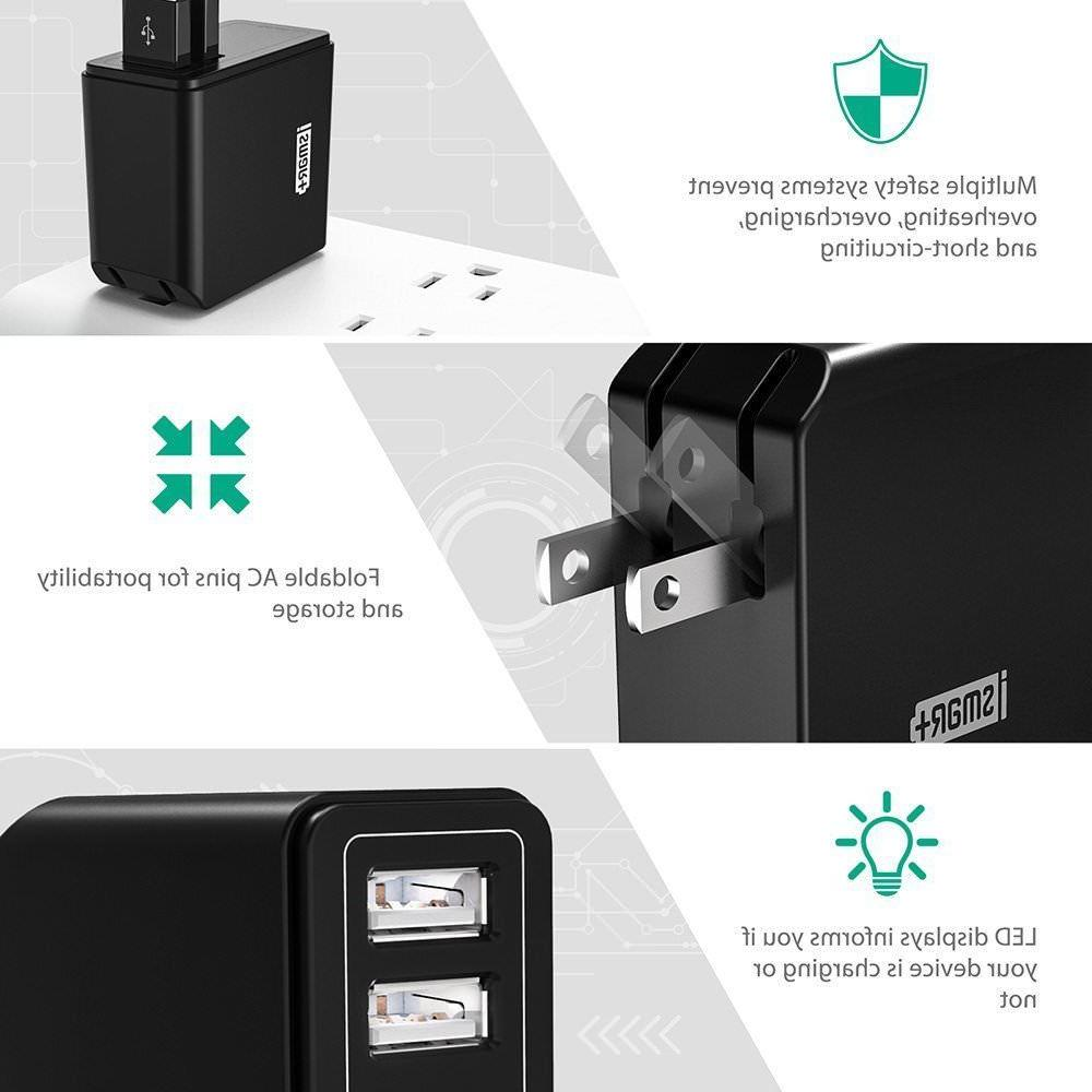 RAVPower Charger Foldable