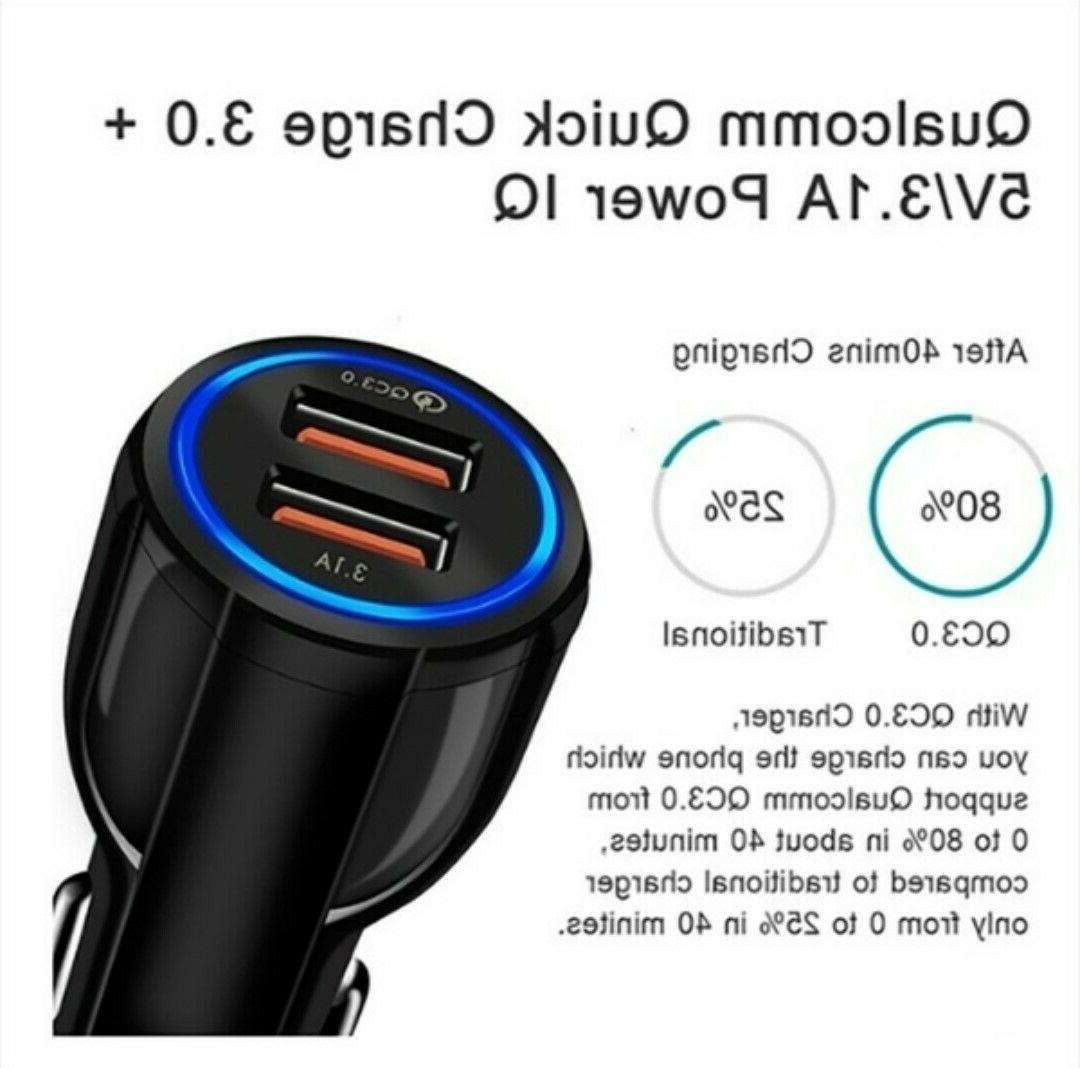 Quick USB for Samsung iPhone Android