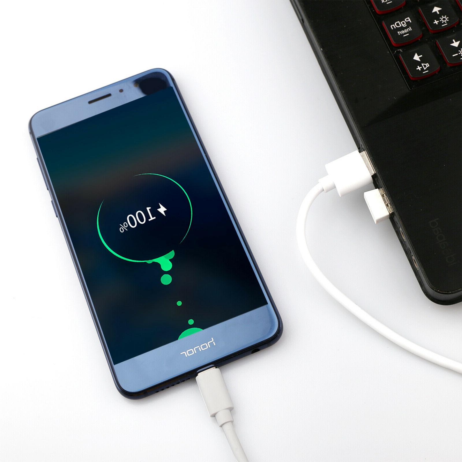 FAST USB Charger for S8 S10 Plus Note 9