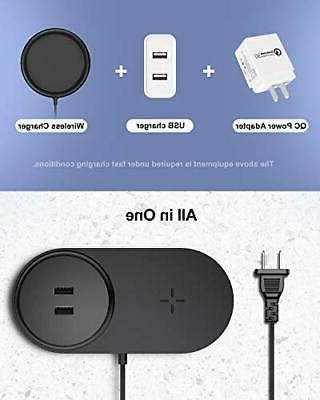 seenda Charger with 26W