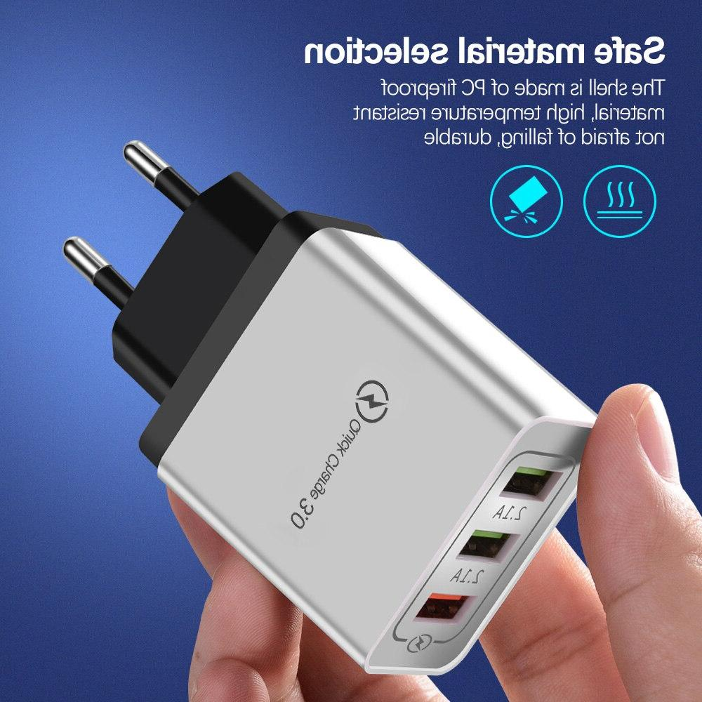 Olaf <font><b>Charger</b></font> quick charge for X iPad Fast Samsung 8 Huawei <font><b>Charger</b></font>