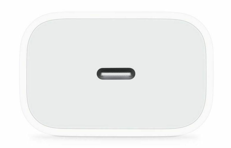 GENUINE APPLE 18w Fast Charge Wall For 11 Pro