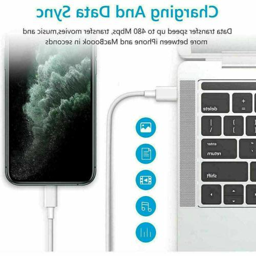 For 12 11 Pro Max iPad Fast Charger