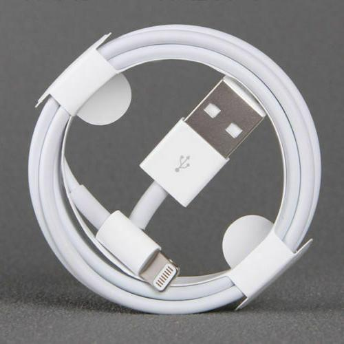 Lightning USB Cable Charger For Original OEM Apple iPhone 6/