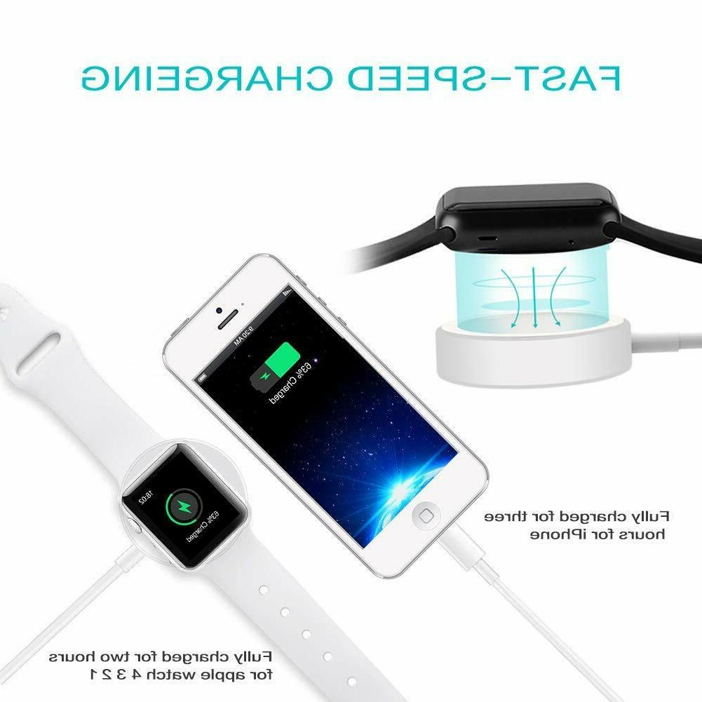 Magnetic Charger Cable Apple iWatch 4/3/2/1