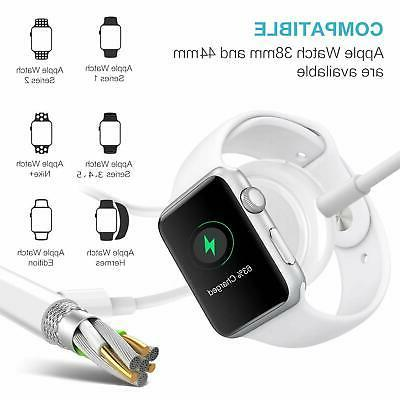 Magnetic Charger Cable Charging Watch 5/4/3/2/1