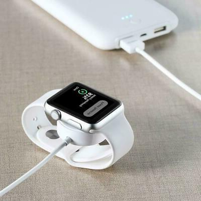 Magnetic Charger Cable Charging Dock Watch Series