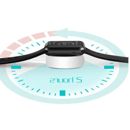 Magnetic Charging Charger Watch iWatch Series 4 1