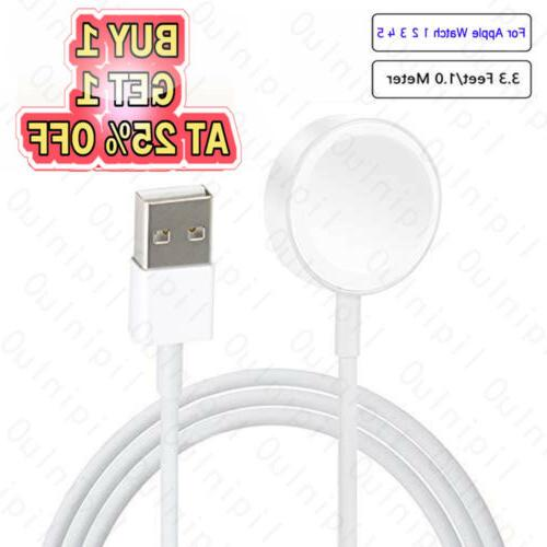 magnetic charging dock usb charger cable