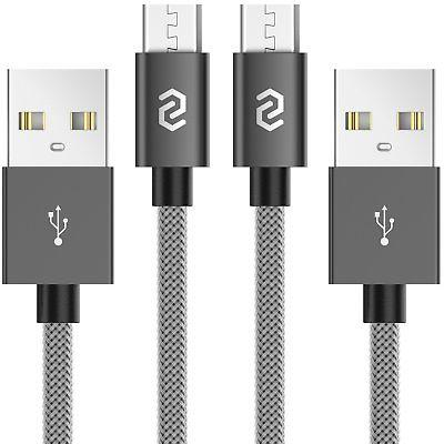 Micro USB Cable Android Charger - Syncwire  Super-Durable