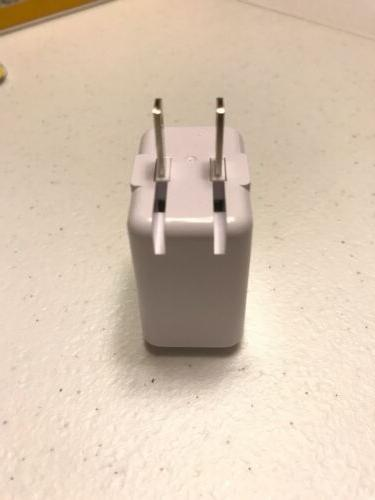 one port usb wall charger for phone