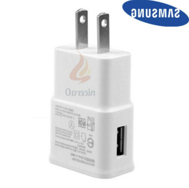 Original USB Wall Cable for S5 & Note