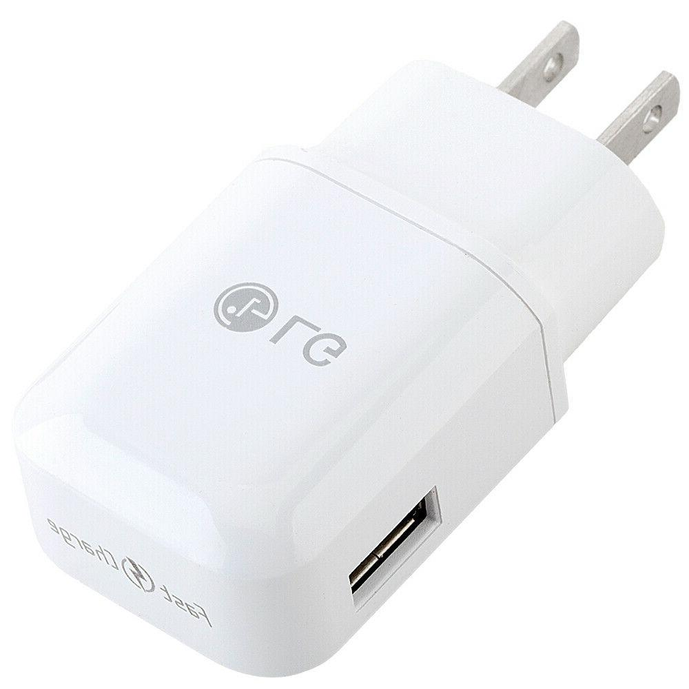 Original USB Wall C G6 V30 V40