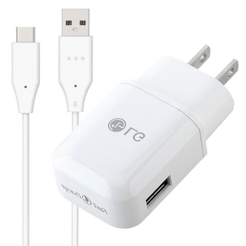 original rapid fast usb wall charger type